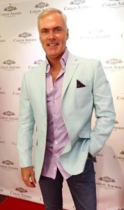 Pastel Colors Custom Suits